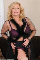 Karen In Sexy Lingerie