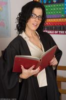 Horny Teacher Montse