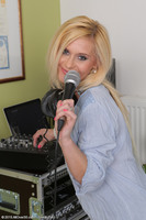 Horny DJ Starlet
