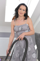 Cleaning Wife Pamela