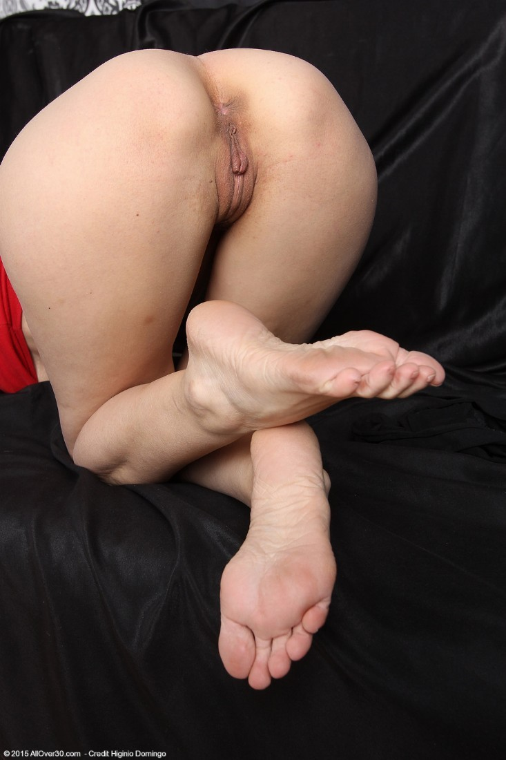 Think, Sexy foot job tgp with you