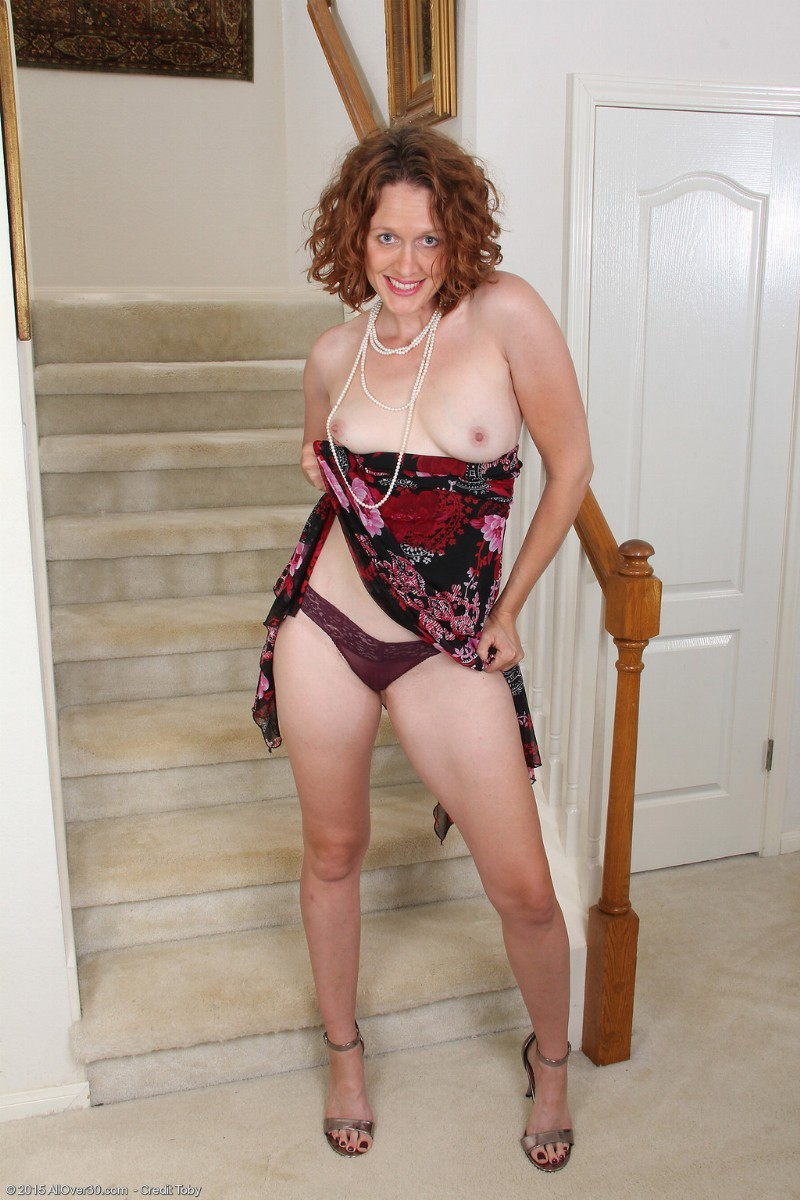 64 year old body made for fucking - 3 8