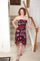 Sexy Redhead Roxanne