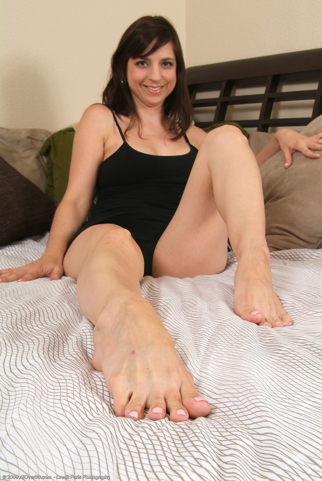 Foot fetish free video
