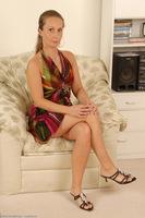 Stella MILF Legs