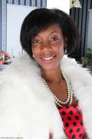 Jayden Ebony MILF