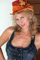 Sabrina Fancy Hat