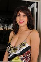 Lala Busty Exotic Woman