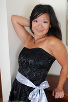 Cute Mature Asian Samantha