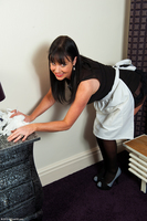 Cleaning Wife Elise Summers