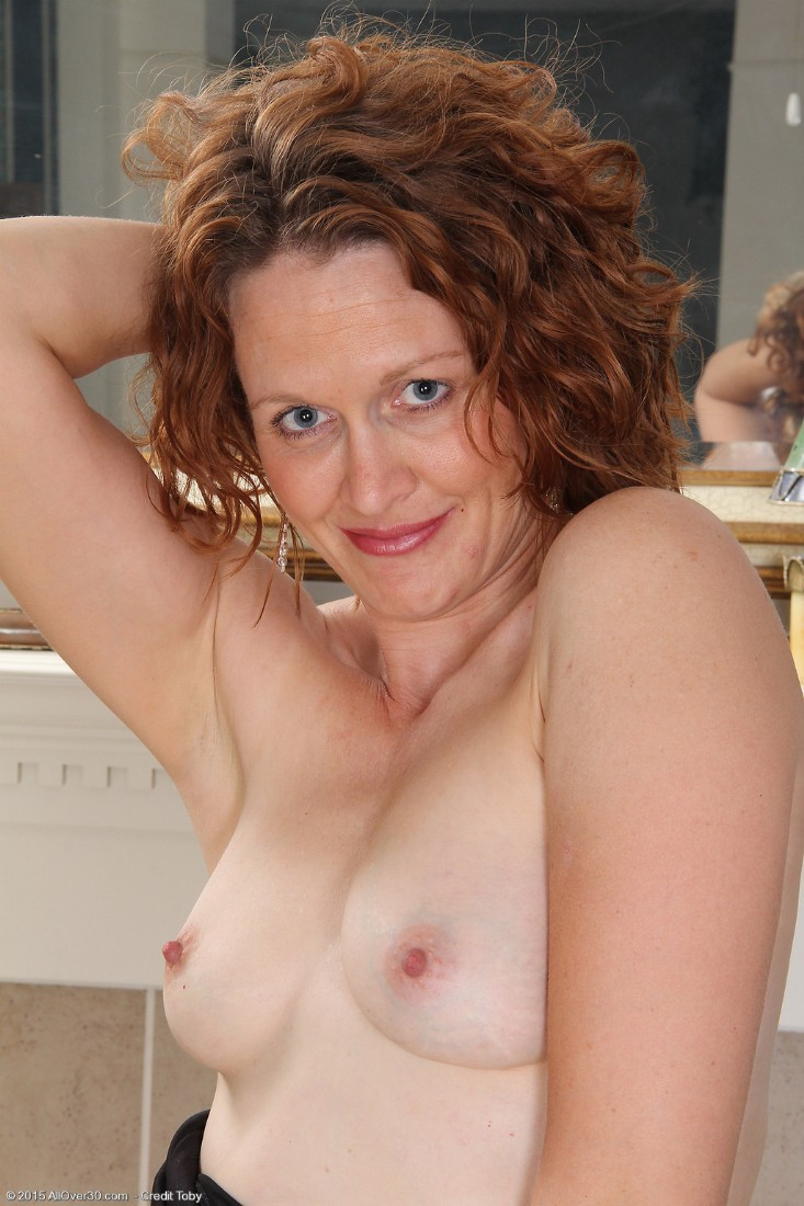 Seems me, free mature redhead not deceived