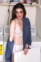 Aurora Jade Naked Laundry