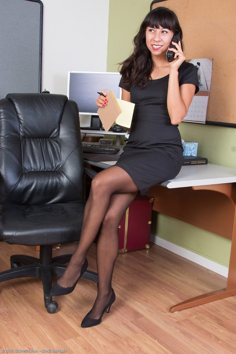 Office milf galleries