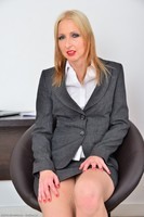 Office MILF Tracey Lain